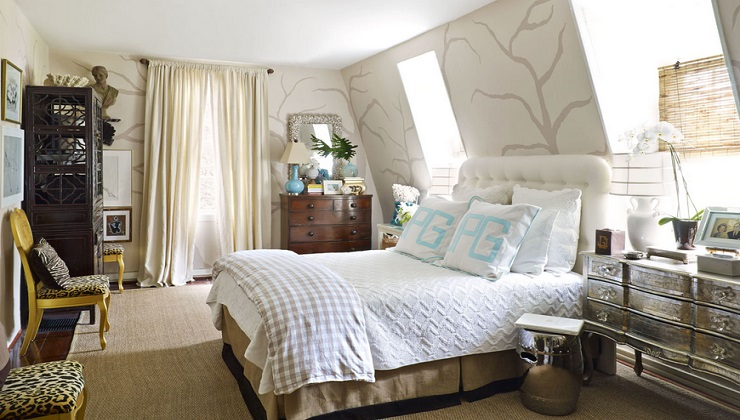 bedrooms come in all styles shapes and sizes so how do you design your own weve got your bedroom decorating inspiration here
