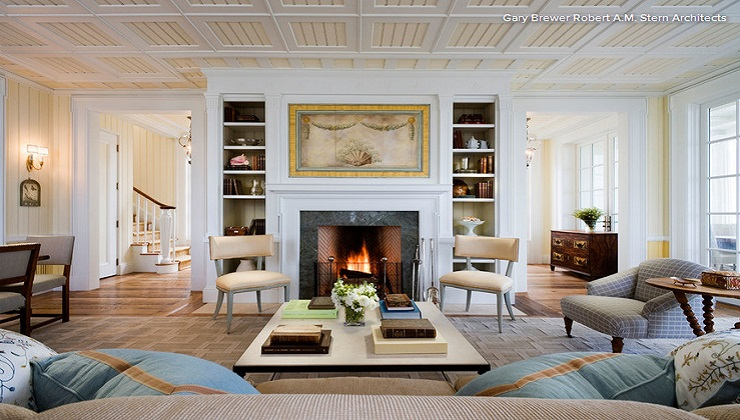 The Good House: Design is in the Details