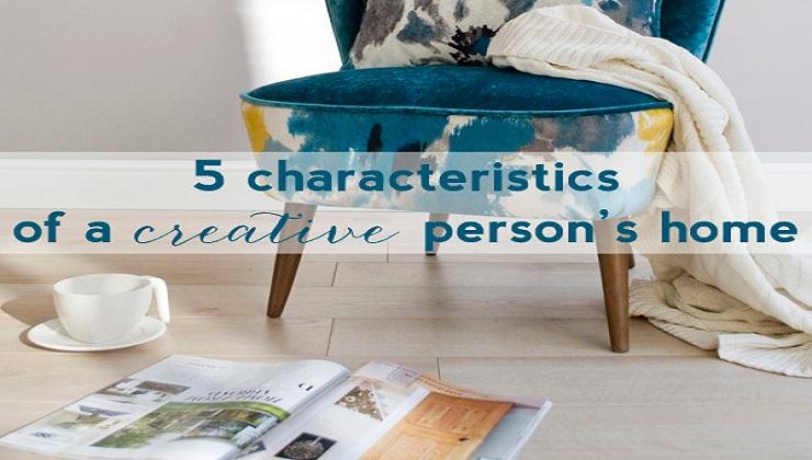 5 characteristic