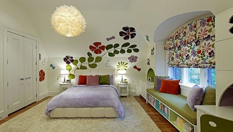 Unbelievable Whimsical Home Decorating Ideas