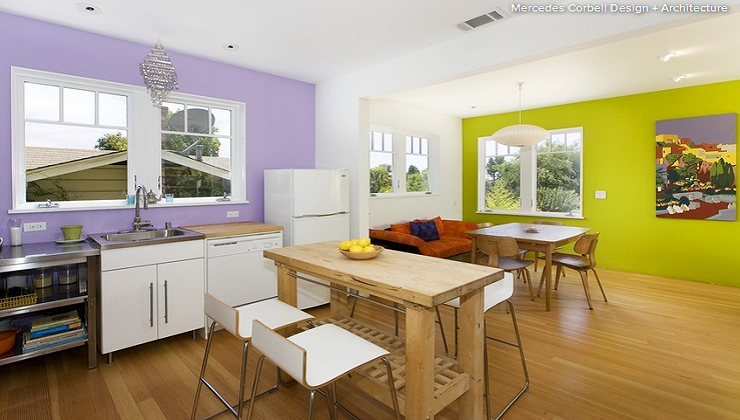 Tips & Tricks for Decorating a Small Studio Apartment