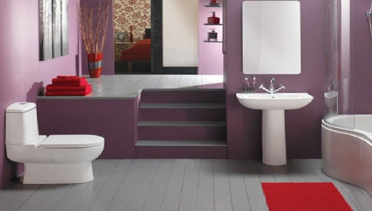 30 Small And Functional Bathroom Design Ideas For Cozy Homes House Home