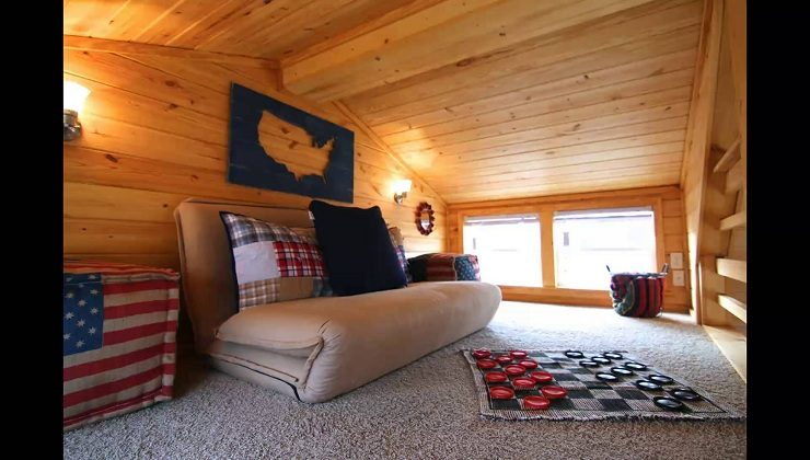 The Best Small Bedroom and Tiny House Interior Design Ideas