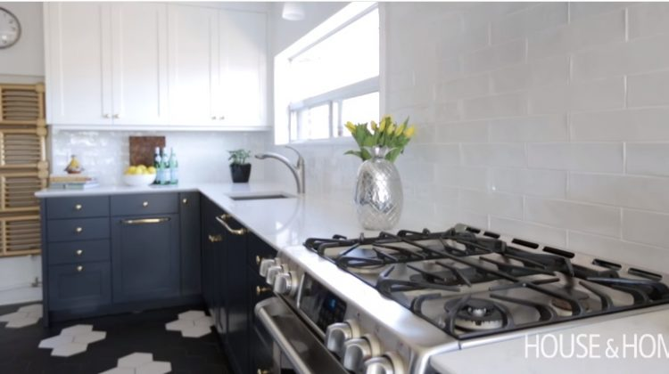 How to Design a Kitchen with Personality!