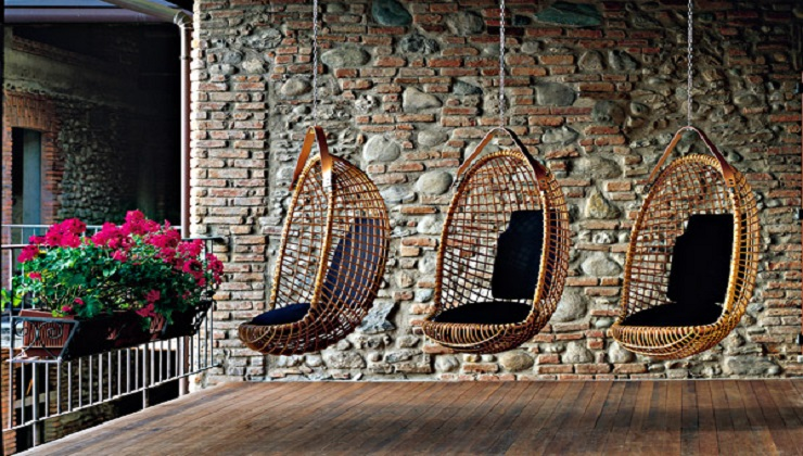 hanging chair designs