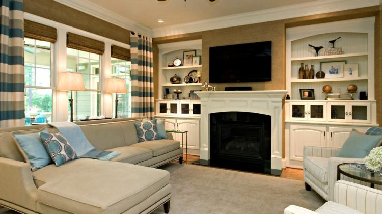 11 Steps to a Well-Designed Room