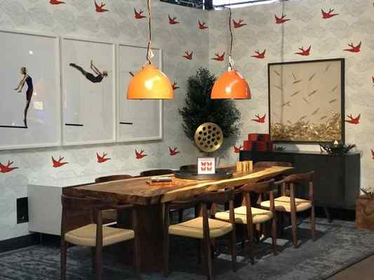 Interior Design Ideas worth stealing are being showcased by H.D. Buttercup