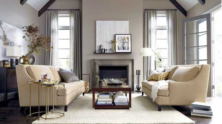 Interior Design Tips: Proper Furniture Placement