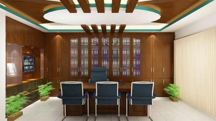 Interior Design — Smart Small-Space Renovation