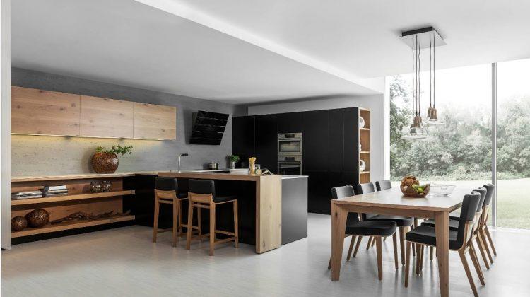 Kitchen Trends & Interior Design Ideas 2017