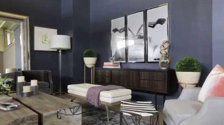 Interior Design — No-Fail Tips & Tricks for Living Room Decorating
