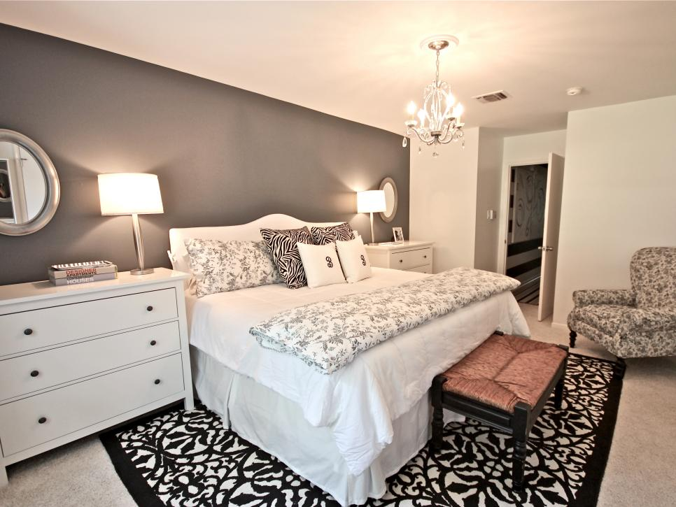 ... Designs Decorated Bedrooms Design
