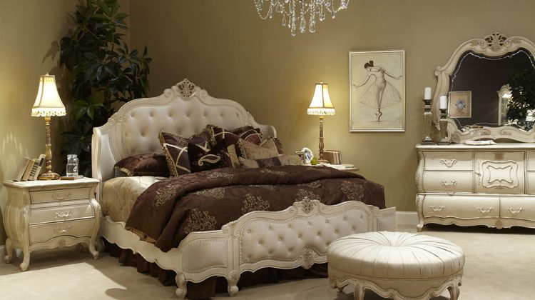 Beautiful Bedroom Design Ideas for the whole Family
