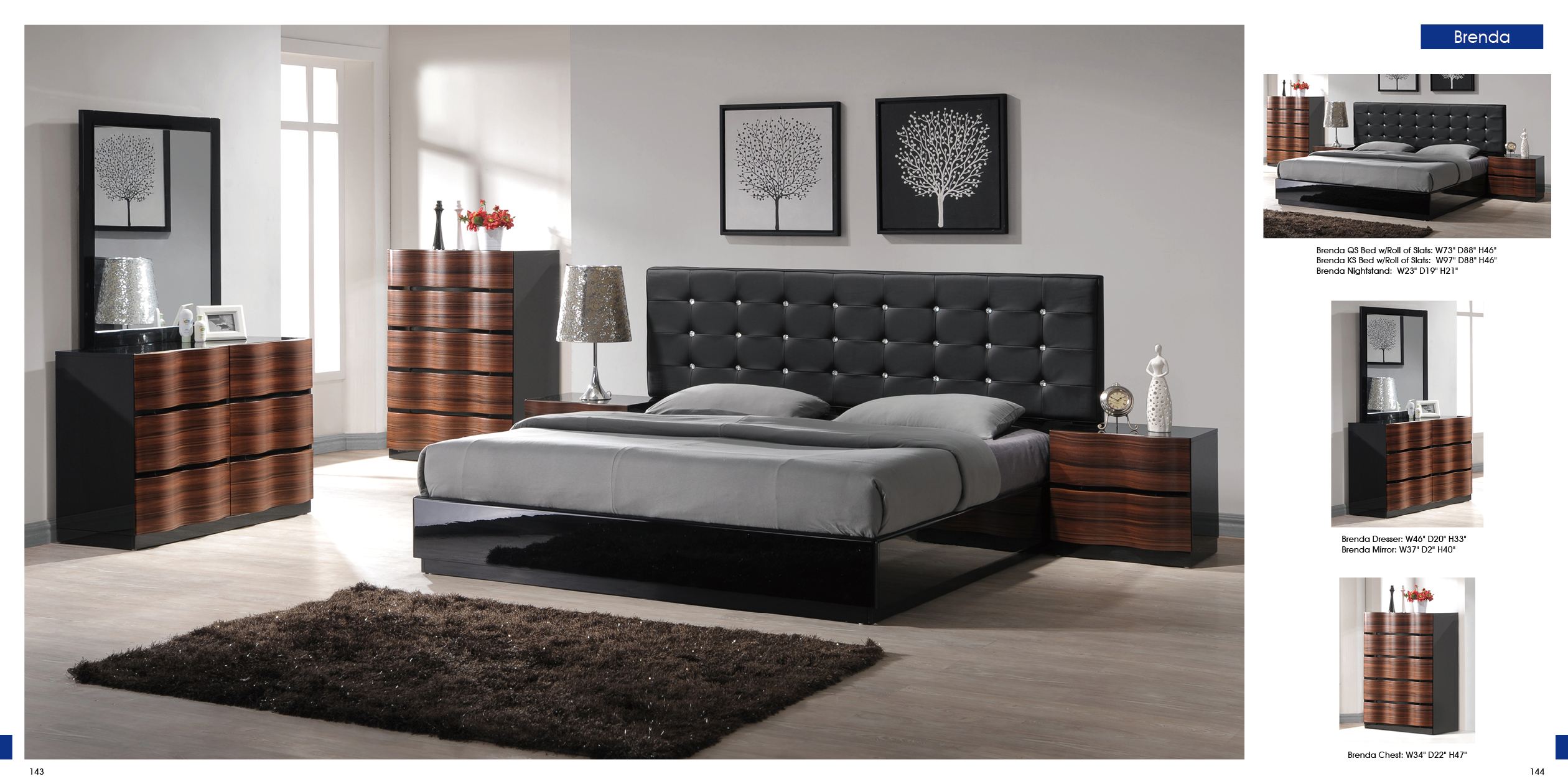 Best of modern bedroom furniture house home for Home bedroom furniture