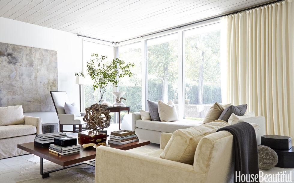 145 Designer Living Room Decorating Ideas
