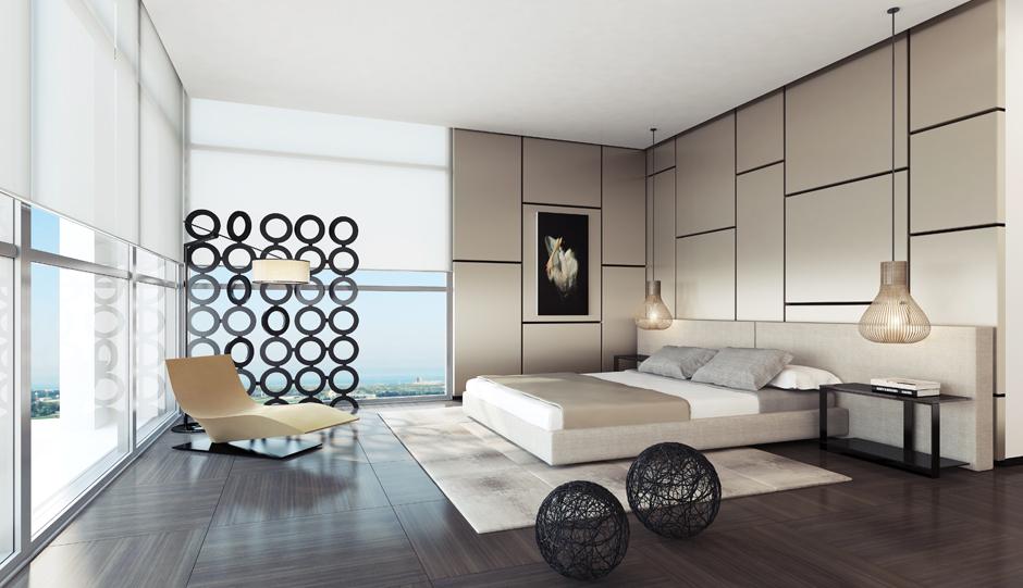 Creative Modern U0026 Contemporary Bedroom Design Ideas | House U0026 Home