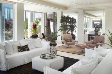 50 Beautiful Ideas to Decorate with Oversized Plants