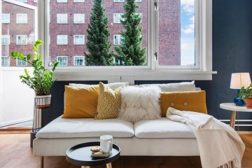 Beautiful Ideas to Decorate with Cushions Part 2