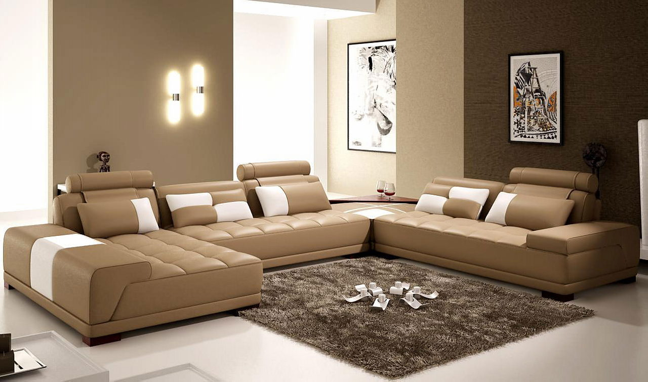 wall colour brown furniture house decor. Unique Furniture In Wall Colour Brown Furniture House Decor