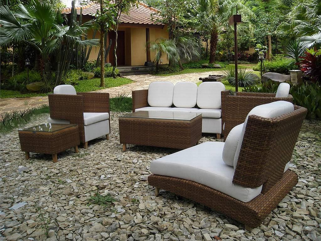 Unique Outdoor Furniture Design Ideas House Home